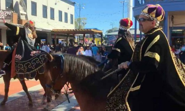 Three Kings Day, (Día de los Reyes) is Alive and Well in Osceola County