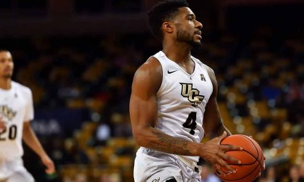 UCF Knights Earn First Ever Men's Basketball Win at UConn, 65-53