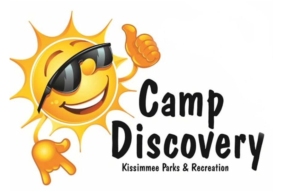 Camp Discovery Spring Break offered by City's Parks & Recreation