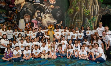 Disney Wild About Safety Celebrates 15th Anniversary