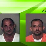 Father and Son Burglary Duo Exploiting Osceola Elderly, Deputies Say