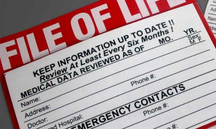 Life-saving 'File of Life' Program Now Available Throughout Osceola County