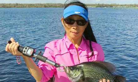 FWC Invites Public to Meeting About Black Crappie Management Plan in Kissimmee