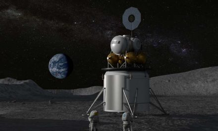 NASA Working Hard on its Return to the Moon and Beyond