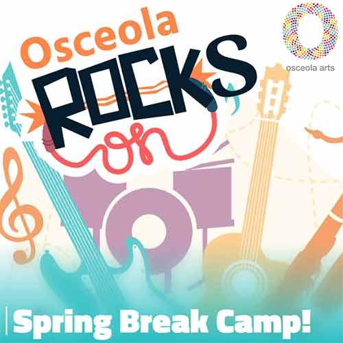Osceola Rocks