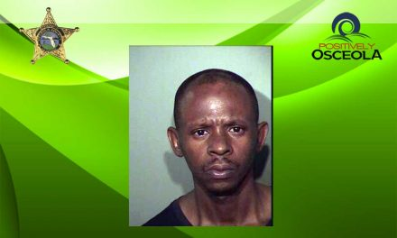 Osceola Deputies Arrest Man Who Threatened Tax Collector Clerk in Kissimmee
