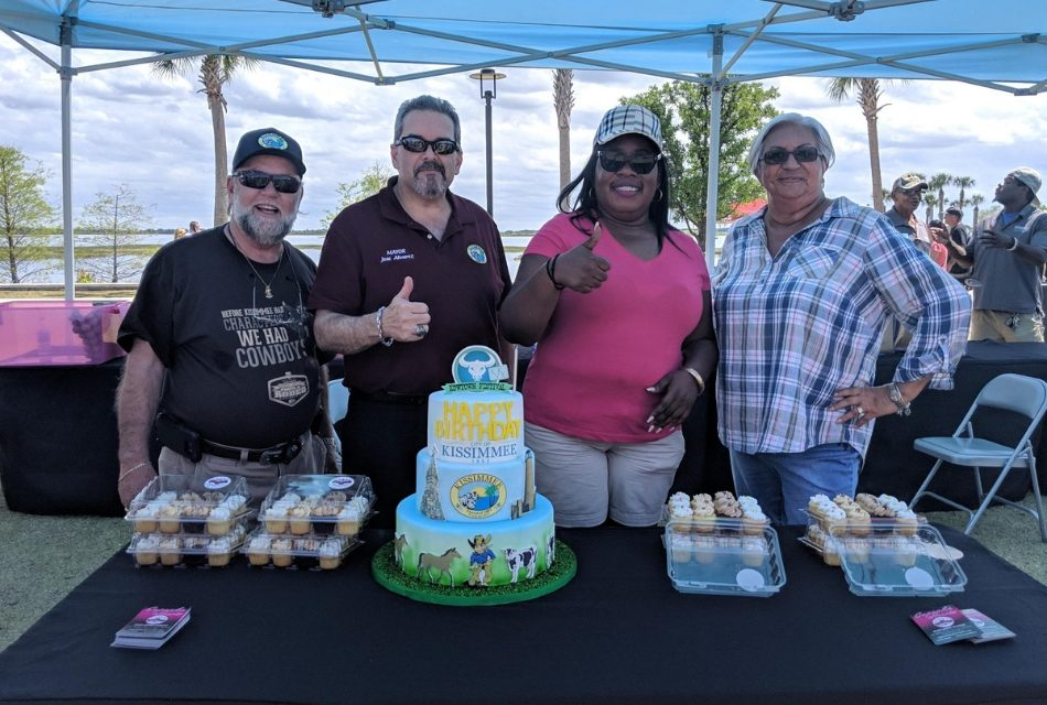 City of Kissimmee Celebrates its 136th Birthday at the 2019 Kowtown Festival