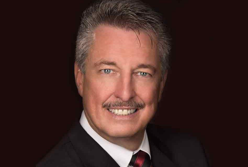 Osceola County Tax Collector Bruce Vickers Officially Announces Re-election Campaign