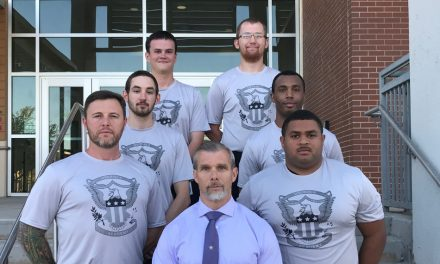 Six Cadets to Shave Their Heads in Support of St. Baldrick's Foundation in Kissimmee