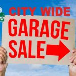 City of St. Cloud schedules citywide garage sale in November