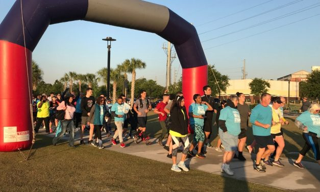 The Transition House Inc. Kicks Off National Alcohol Awareness Month with Walk/Run 5K