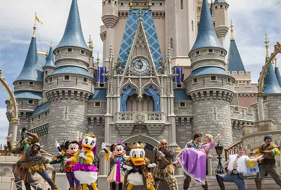No More Smoking or Vaping at Disney Beginning May 1st
