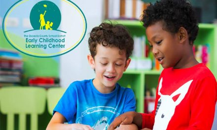 Register Your Child for FREE VPK in Osceola County!