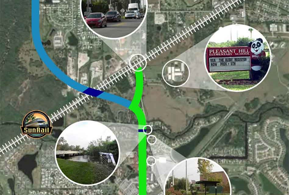 Osceola County Approves Phase 2 of Hoagland Boulevard Expansion