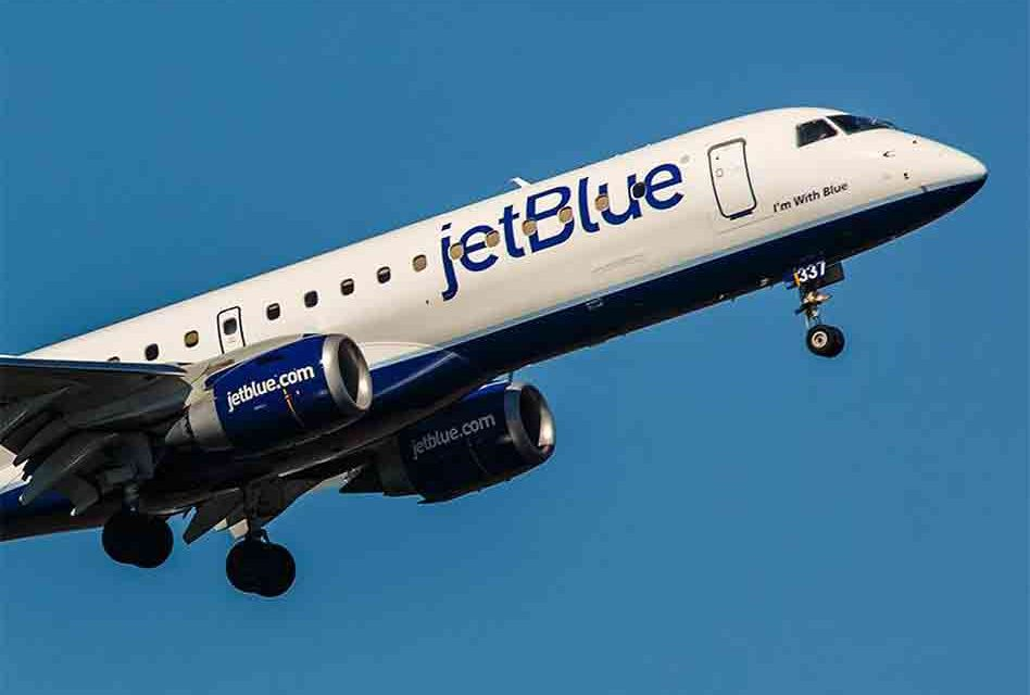 A Year of Free Flights from JetBlue, but You Have to Wipe Your Entire Instagram Feed