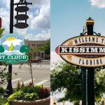 St. Cloud and Kissimmee Named On List of 100 Safest Cities in Florida