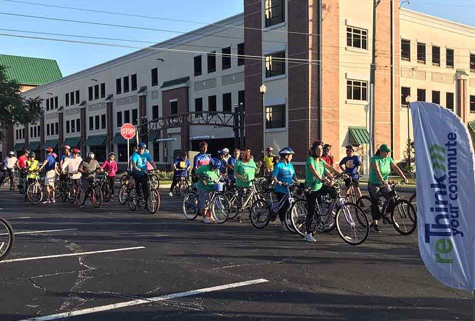 3rd Annual Kissimmee Bike Bonanza Encourages Citizens to Rethink Their Commute