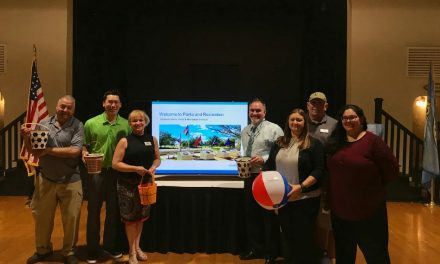 Kissimmee School of Government Showcases Parks and Recreation during Week Two