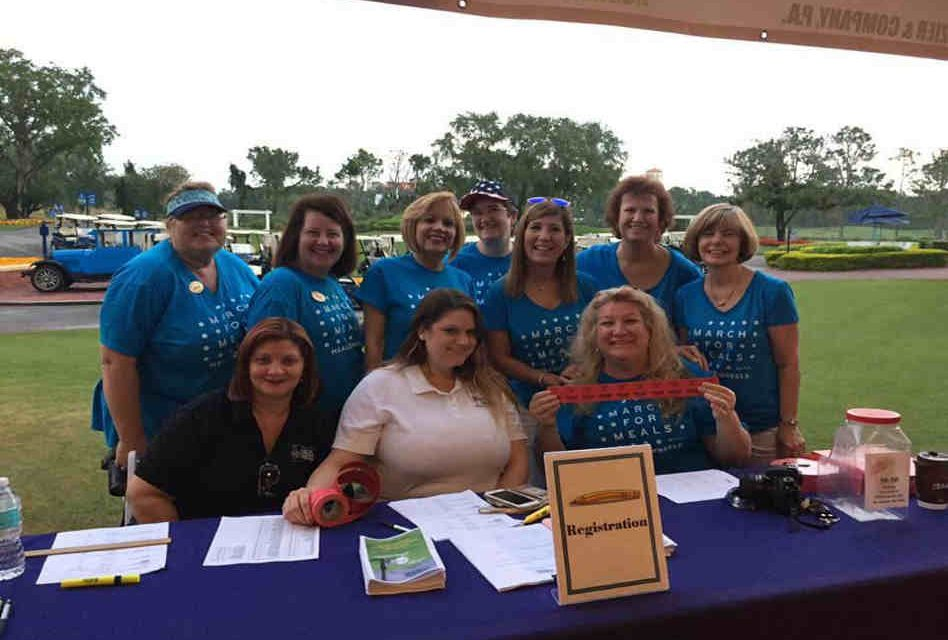 Osceola Council on Aging Hosts Its Swing For All Generations 16th Annual Golf Classic