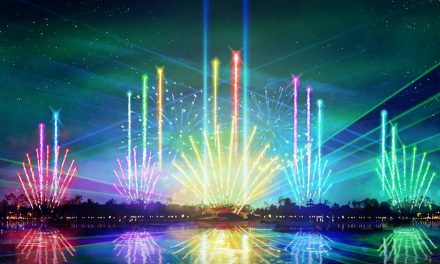 Epcot's 'IllumiNations: Reflections of Earth' Final Showing Scheduled For Sept. 30