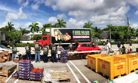 Free Produce To Be Distributed in Kissimmee by Farm Share and Local Community Leaders