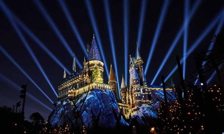Universal Orlando Resort Announces Its 2019 Holidays Celebration Dates