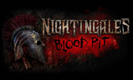 Nightingales Blood Pit Coming to Halloween Horror Nights 2019