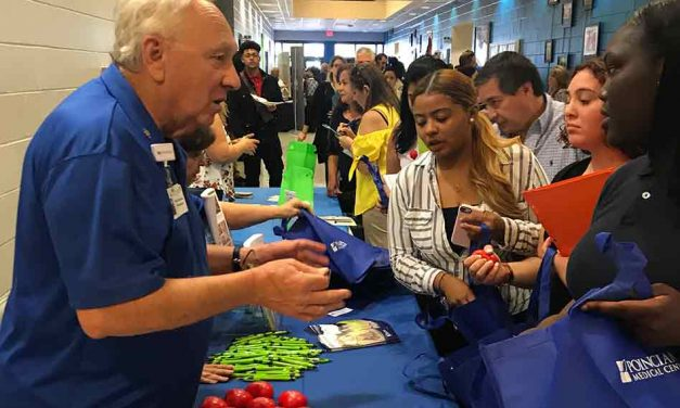 Osceola Technical College Hosts Its Free 2019 Career Fair Featuring Over 80 Employers