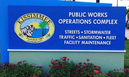City of Kissimmee Hosts Week 3 of School of Government at Public Works and Engineering Department