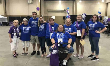 Osceola County Relay For Life Brings Community Together to Help In The Fight Against Cancer