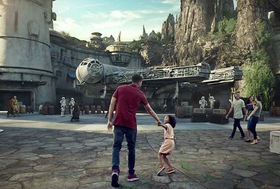 Star Wars: Rise of the Resistance Set to Open Later This Year at Disney's Hollywood Studios