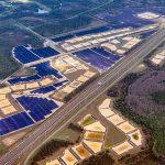 Walt Disney World Resort Unveils New 270 Acre Solar Facility In Celebration of Earth Day
