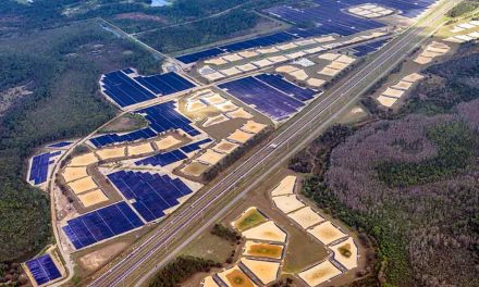 Walt Disney World Resort Unveils New 270 Acre Solar Facility In Celebration of Earth Day