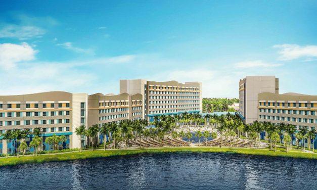 Universal's Endless Summer Resort – Surfside Inn and Suites Opens Its Doors on June 27, 2019