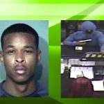 Osceola Deputies Arrest Kissimmee Hotel Armed Robbery Suspect