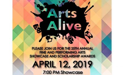 Osceola School for the Arts to Feature Arts Alive Showcase Friday