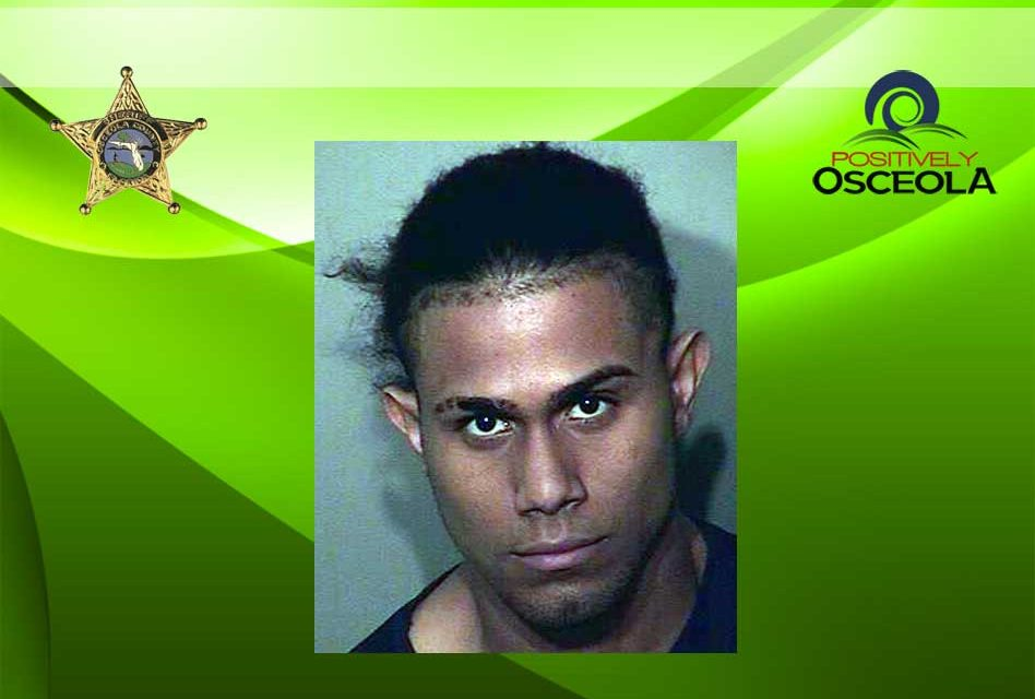 Osceola Deputies Arrest Hookah Lounge Stabbing Suspect, Charge With Attempted Murder