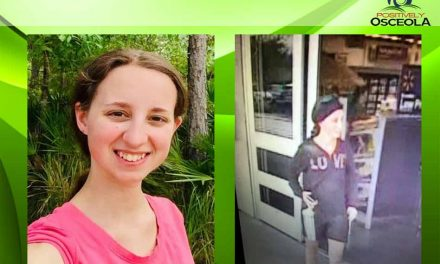 St. Cloud Police Searching for 20-year-old Missing Endangered Girl