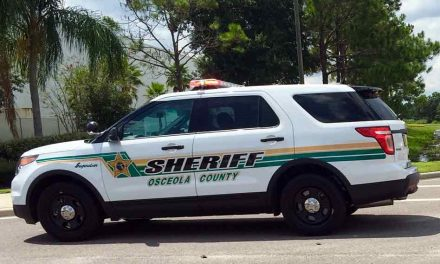 Osceola County Sheriff's Office investigating homicide discovered Saturday