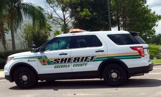 Osceola County Sheriff's Office has person of interest in May 10 Kissimmee shooting