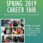 Osceola Technical College To Host Spring 2019 Career Fair April 25