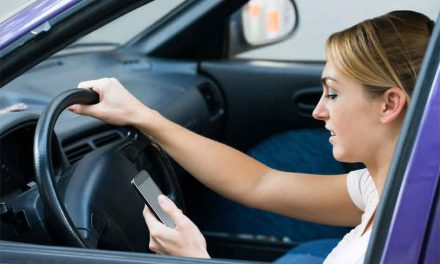 Florida Legislature to Vote on Texting and Driving Ban Today