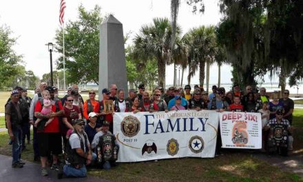 Kissimmee's American Legion Post 10 Celebrates 100 Years
