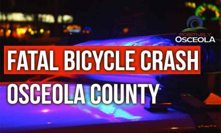 56-year-old Kissimmee Man Killed While Riding Bike across Orange Blossom Trail in Osceola County