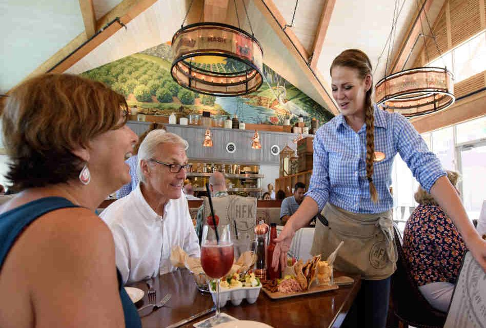 Chef Art Smith's Homecomin' Dishes Out Southern Food and Hospitality at its Finest