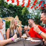 24th Epcot International Food & Wine Festival Expands Foodie Celebration to 87 Days