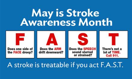 St. Cloud Regional Shares Risks and Signs of Stroke During Stroke Awareness Month