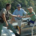 FWC Encourages Safe Boating During National Safe Boating Week