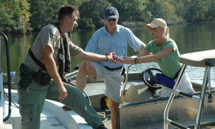 FWC Encourages Safe Boating During National Safe Boating Week