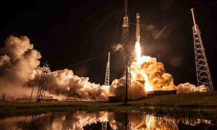 SpaceX To Launch Falcon 9 Rocket with 60 Starlink Satellites Aboard Tonight at 10:30pm